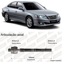 Braço Axial Articulador De Direção Azera 07.. - 1ª Linha