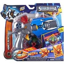 Slugterraneo - Blaster