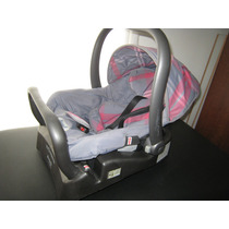 Bebê Conforto Burigotto Touring Com A Base - Usado