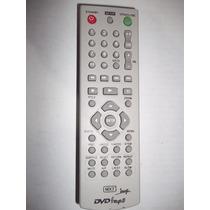 Controle Dvd Britania Image Fama 3 Fama 5 Usb Philco Ph148