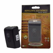 Repelente Eletrônico P Repelir Mosquitos E Pernilongos Bivot