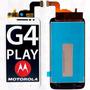 Display Lcd Tela Touch Frontal Moto G4 Play Xt1600 Xt1603