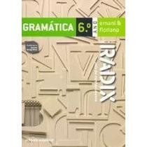 Rojeto Radix Gramática - 6º Ano - Nova Ortografia
