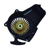 Puxador Partida Manual Plástico Mini Moto Quadri 2t 49cc