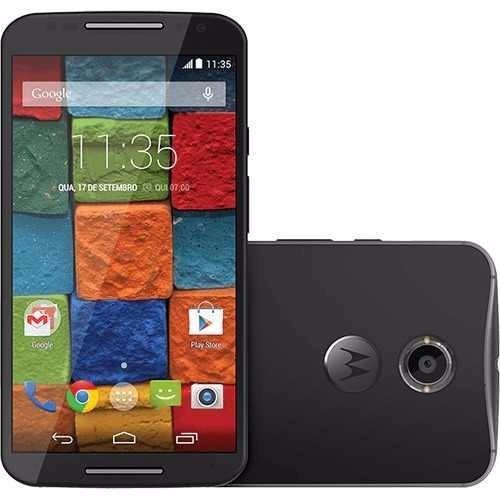 Motorola Moto X Xt1097 2° Geração 32gb 4g Wi - fi Câm 13mp Gps
