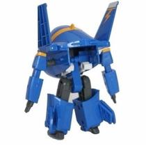 Super Wings Jerome Grande 13cm - Discovery Kids Envio 24hrs