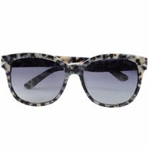 Óculos De Sol Euro Marmorizado - Oc016eu/2c Original
