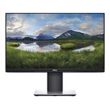 Monitor Dell P2319h Led 23  Preto 110v/220v