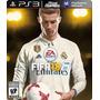 Fifa 18 Ps3 Psn Midia Digital Portugues Envio Imediato