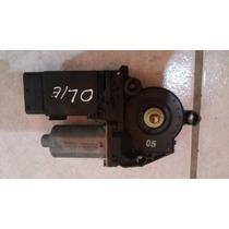 Motor De Vidro Eletrico Golf Dianteira Esquerda Ano 04