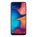 Samsung Galaxy A20 Dual Sim 32 Gb Preto 3 Gb Ram