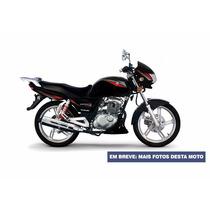 Moto Suzuki Gsr 125 S +manual+chave Reserva - Motos.com