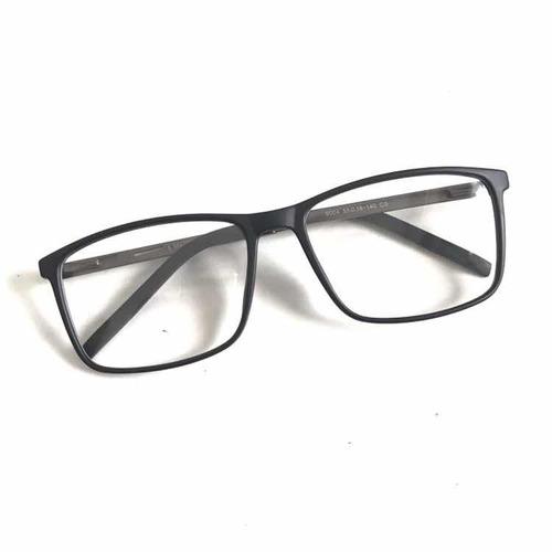 6578990a4 Óculos P/grau Masculino Armaçao Quadrado E Leve Model188 à venda em Centro  São Paulo Centro São Paulo por apenas R$ 65,00 - CompraMais.net Brasil