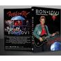 Dvd Bon Jovi Live Rock In Rio 2013 - Frete Grátis !!!