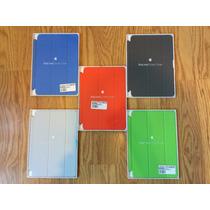 Ipad Mini Smart Cover Verde/azul/vermelha