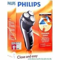 Barbeador Elétrico 3 Cabeças Philips Séries 6900 Bivolt