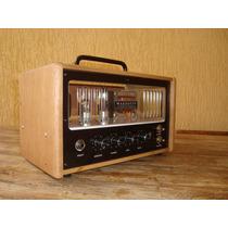 Amplificador P/ Guitarra Valvulado 5w