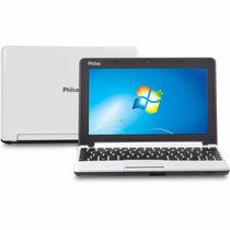 Netbook Philco So Windows 10 2gb 320 Gb Hd Tela Led 10,1''