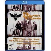Blu-ray Black Crowes - Freak