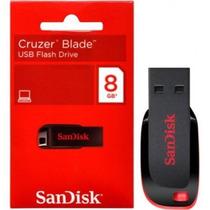 Pen Drive 8gb - Usb Flash Drive