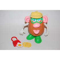 Mrs Potato Head - Senhora Batata - Toy Store 3