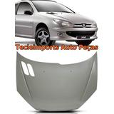 Capo-Peugeot-206-99-00-01-02-03-04-05-06-07-08-Produto-Novo