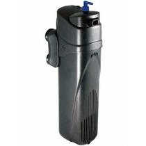 Filtro Uv 5 Wts - Jup 02 Com Bomba 500 Lts Interno