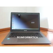 Notebook / Ultrabook Positivo Business Master N30i Usb 3.0