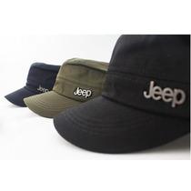 Bone Cap Estilo Militar Jeep Pronta Entrega