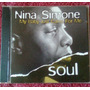 Cd Nina Simone - My Babe Just Cares For Me