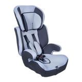 Cadeira Para Carro Styll Baby G1/g2/g3 Preto/grafite
