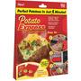 Acessório Express P/ Cozinhar Batatas 1000159