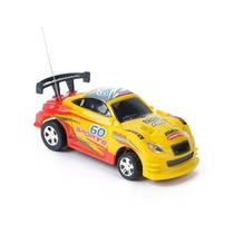 Mini Carro Coca Cola Controle Remoto R C Racing - Importado
