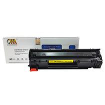 Cartucho Toner Compatível Hp Cf283 83a M125 M127 M201