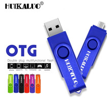 Otg 16gb Pendrive Telefone Usb Flash Drive Usb Flash Card