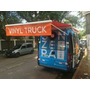 Food Truck Toldos P/ Veículos Ducato,master,doblo,kombi, E +