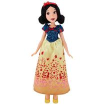 Boneca Princesas Disney Clássica Branca De Neve Hasbro