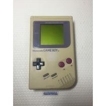 Console Game Boy Classic Tijolão - Leia Anuncio