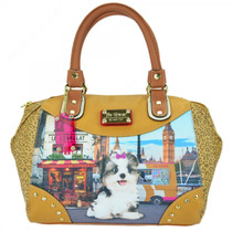 Bolsa Rafitthy Be Forever Lhasa Cream 11.61107 Catmania