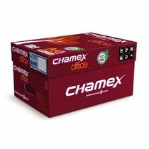 Papel Chamex Office A4 - Caixa Com 10 Resmas 5000 Folhas