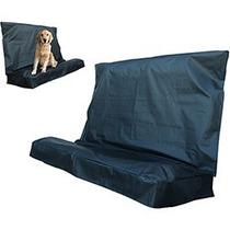 Capa Protetora De Banco Carro Pet Gato Cão Proteção Assento