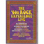 The 60s Rock Experience Live - Dvd - Raro - Ver O Video