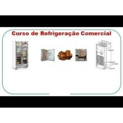 Refrigeração comercial pdf