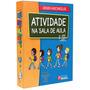 Coleção Atividade Na Sala De Aula 5º Ano Coleção Pedagógica