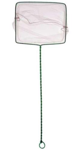 Rede  Para Aquário  Nº 0  -  6cm X 6cm