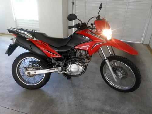 HONDA BROSS 150 CC NXR 150CC