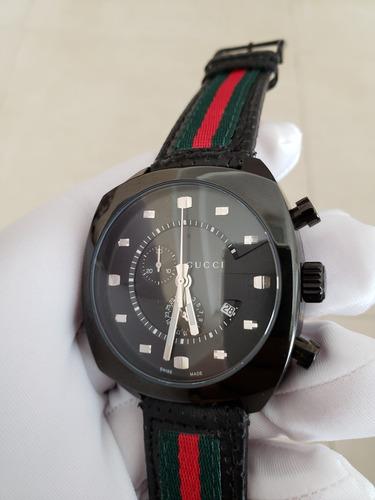b5579fcc201 Relógio Gucci Gg2570 - R  690 en Melinterest