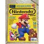 Revista Nintendo 177 Super Mario Bros.u Pokémon X E Y Zelda