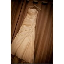 Vestido De Noiva Pronovias Modelo Alma Original Importado