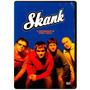 Dvd Skank Videografia 1994-2001